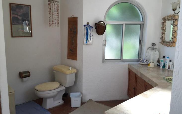 Foto de casa en venta en  x, tequesquitengo, jojutla, morelos, 1469483 No. 22