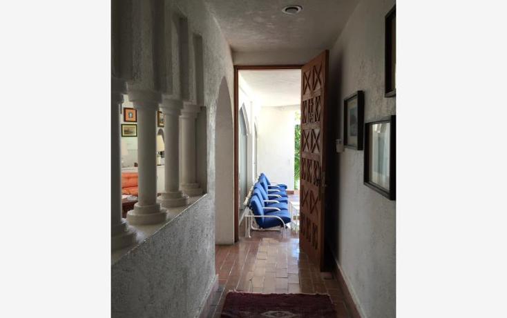 Foto de casa en venta en  x, tequesquitengo, jojutla, morelos, 1469483 No. 37