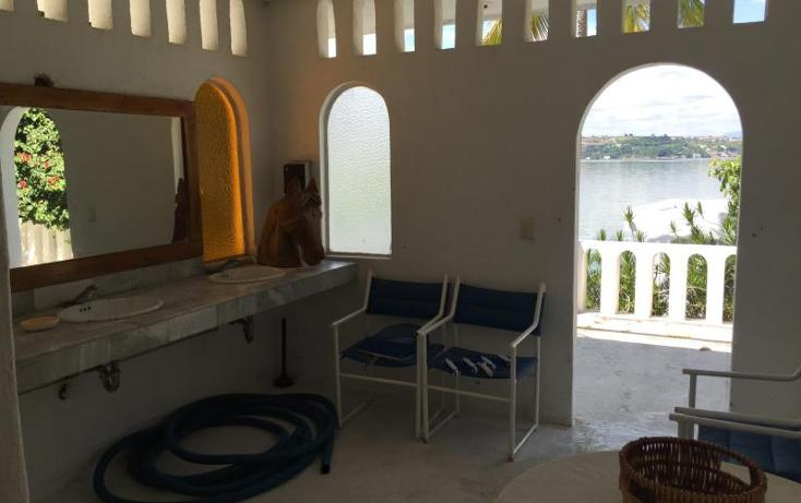 Foto de casa en venta en  x, tequesquitengo, jojutla, morelos, 1469483 No. 61