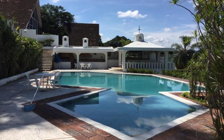 Foto de casa en venta en  x, tequesquitengo, jojutla, morelos, 1469483 No. 65