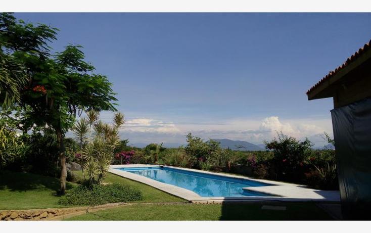 Foto de casa en venta en  x, tetecalita, emiliano zapata, morelos, 978973 No. 01