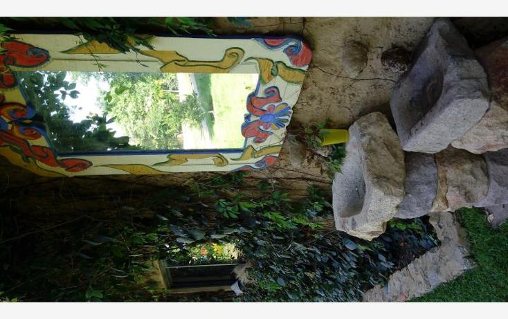 Foto de casa en venta en  x, tetecalita, emiliano zapata, morelos, 978973 No. 10