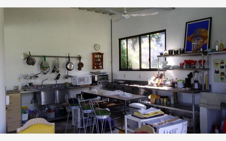 Foto de casa en venta en  x, tetecalita, emiliano zapata, morelos, 978973 No. 11