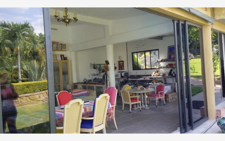 Foto de casa en venta en  x, tetecalita, emiliano zapata, morelos, 978973 No. 14