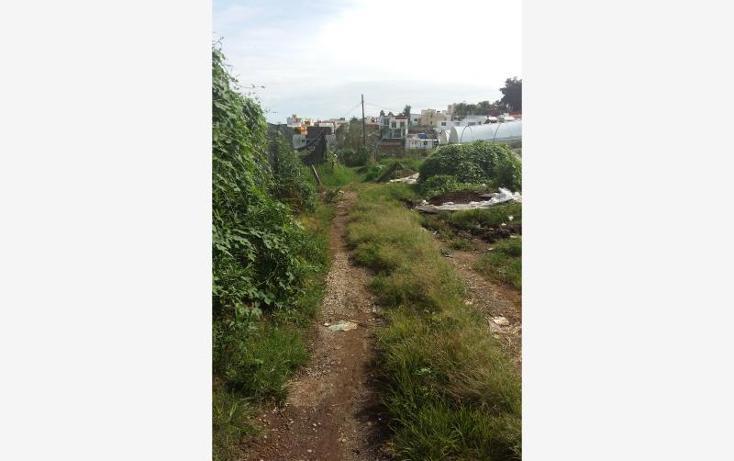 Foto de terreno habitacional en venta en popotla x, tetela del monte, cuernavaca, morelos, 2692654 No. 04