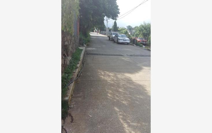 Foto de terreno habitacional en venta en popotla x, tetela del monte, cuernavaca, morelos, 2692654 No. 06