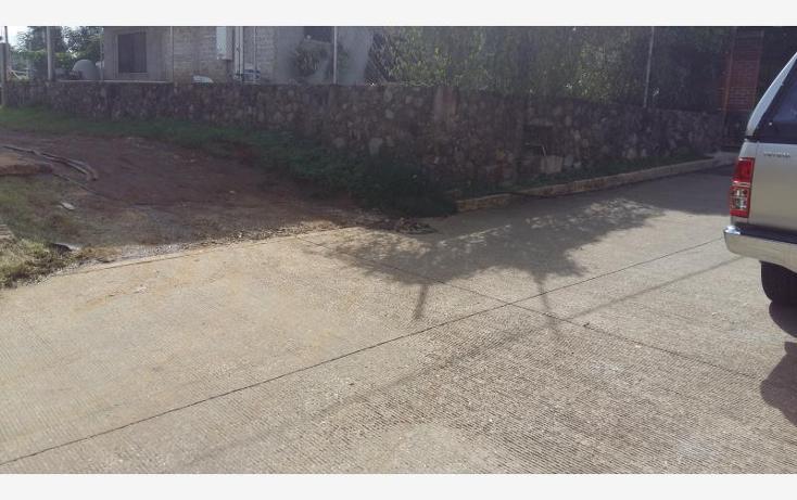 Foto de terreno habitacional en venta en popotla x, tetela del monte, cuernavaca, morelos, 2692654 No. 08