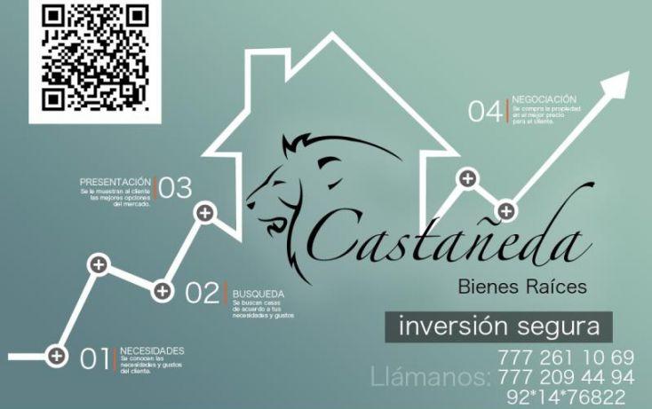 Foto de casa en venta en x, tezoyuca, emiliano zapata, morelos, 1392635 no 05