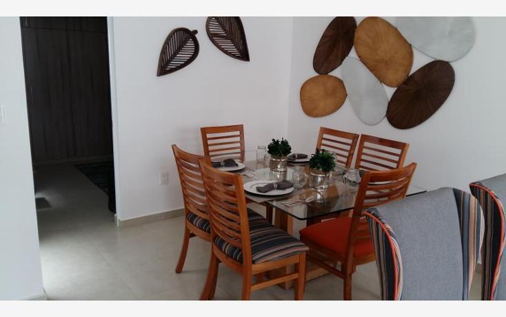 Foto de casa en venta en  x, tezoyuca, emiliano zapata, morelos, 1752040 No. 04