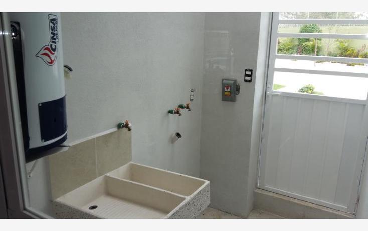 Foto de casa en venta en  x, tezoyuca, emiliano zapata, morelos, 1752062 No. 08