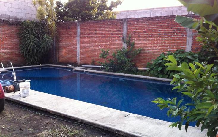 Foto de terreno habitacional en venta en  x, vicente estrada cajigal, cuernavaca, morelos, 674797 No. 01
