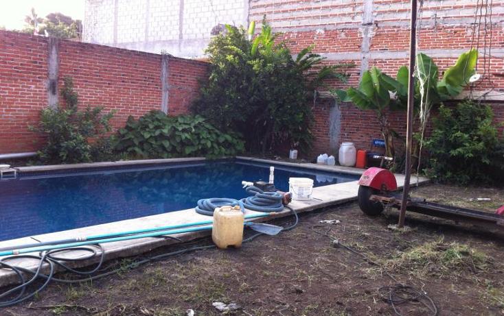 Foto de terreno habitacional en venta en  x, vicente estrada cajigal, cuernavaca, morelos, 674797 No. 02