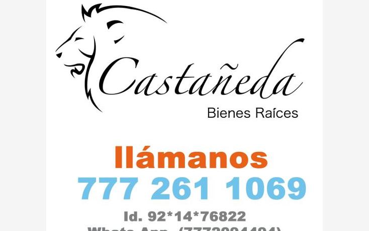 Foto de terreno habitacional en venta en  x, vicente estrada cajigal, cuernavaca, morelos, 674797 No. 03