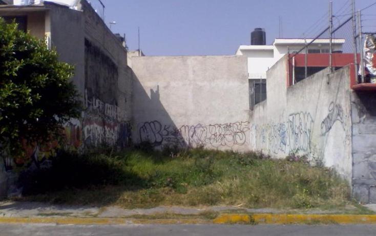 Foto de terreno habitacional en venta en  x, villa de las flores 1a sección (unidad coacalco), coacalco de berriozábal, méxico, 759909 No. 02