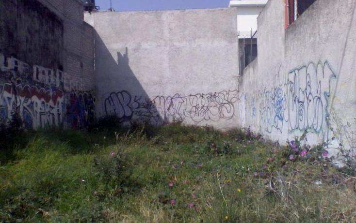 Foto de terreno habitacional en venta en  x, villa de las flores 1a sección (unidad coacalco), coacalco de berriozábal, méxico, 759909 No. 03