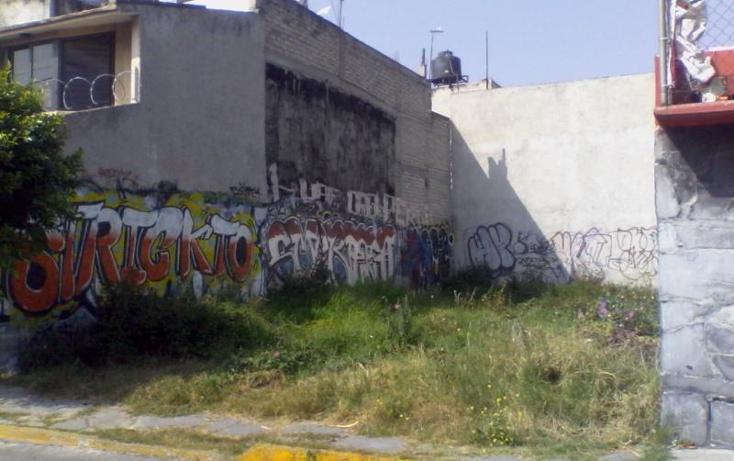 Foto de terreno habitacional en venta en  x, villa de las flores 1a sección (unidad coacalco), coacalco de berriozábal, méxico, 759909 No. 04