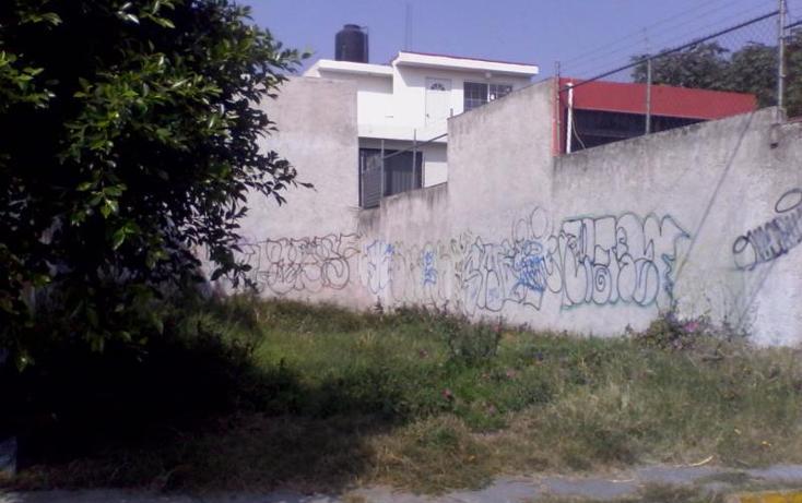 Foto de terreno habitacional en venta en  x, villa de las flores 1a sección (unidad coacalco), coacalco de berriozábal, méxico, 759909 No. 05