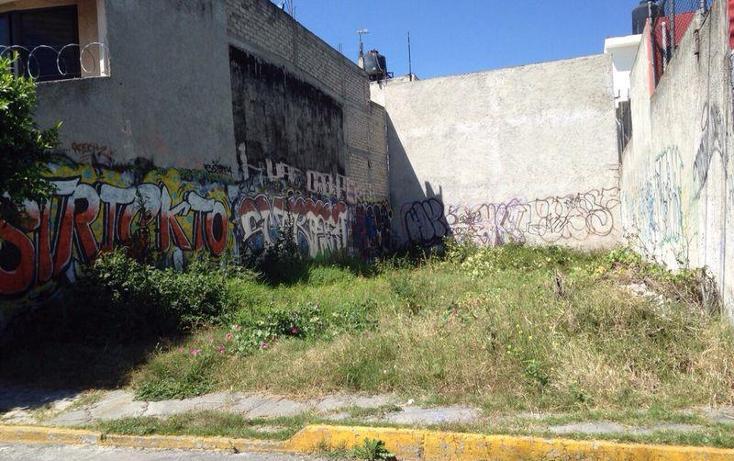 Foto de terreno habitacional en venta en  x, villa de las flores 1a sección (unidad coacalco), coacalco de berriozábal, méxico, 759909 No. 06