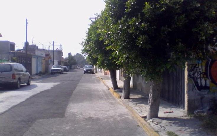 Foto de terreno habitacional en venta en  x, villa de las flores 1a sección (unidad coacalco), coacalco de berriozábal, méxico, 759909 No. 07