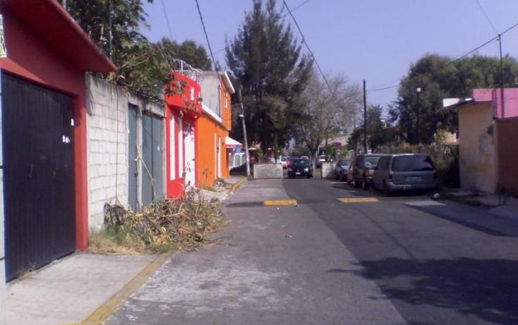 Foto de terreno habitacional en venta en  x, villa de las flores 1a sección (unidad coacalco), coacalco de berriozábal, méxico, 759909 No. 08