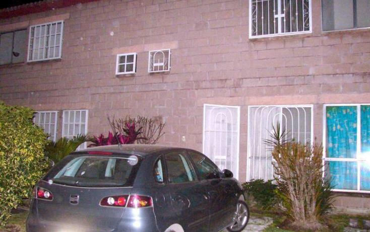 Foto de casa en venta en  x, villas de tezoyuca, emiliano zapata, morelos, 1392635 No. 01