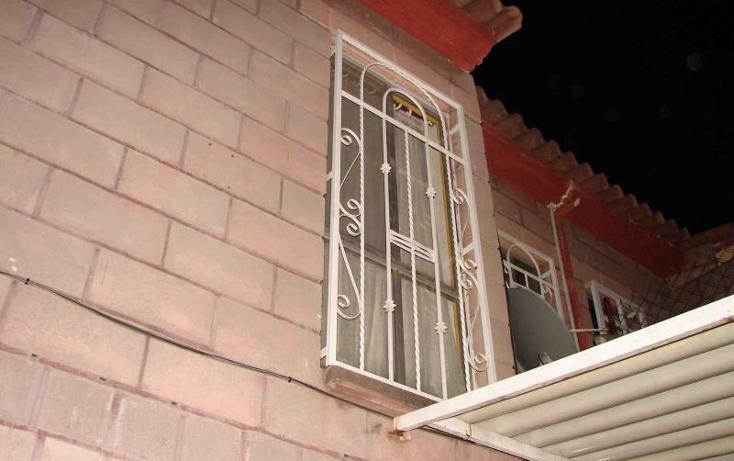 Foto de casa en venta en  x, villas de tezoyuca, emiliano zapata, morelos, 1392635 No. 04