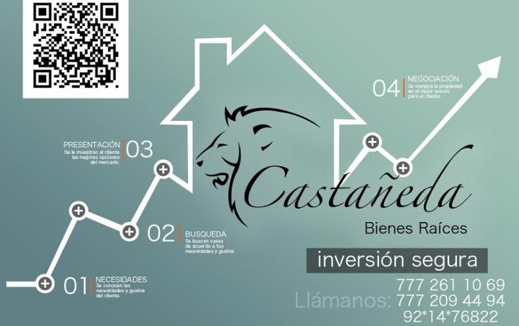 Foto de casa en venta en  x, villas de tezoyuca, emiliano zapata, morelos, 1392635 No. 05
