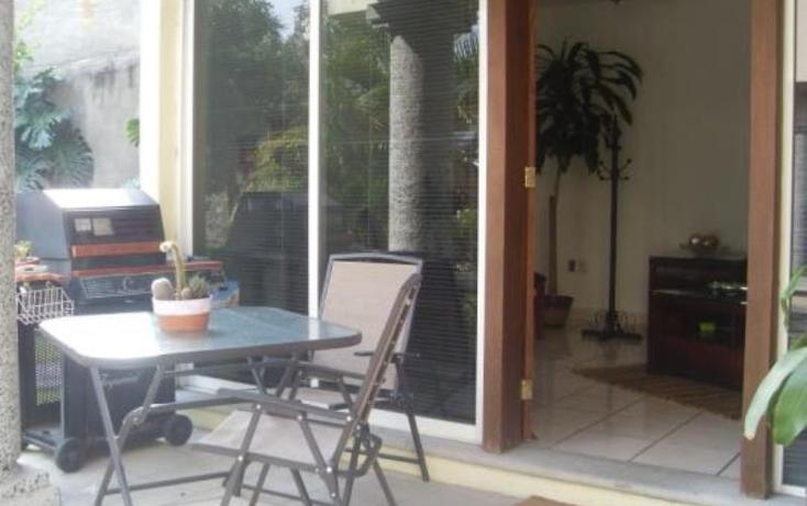 Foto de casa en renta en  x, vista hermosa, cuernavaca, morelos, 1155713 No. 11