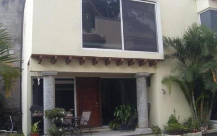 Foto de casa en venta en  x, vista hermosa, cuernavaca, morelos, 1316905 No. 08