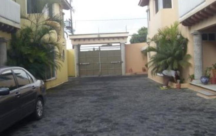 Foto de casa en venta en  x, vista hermosa, cuernavaca, morelos, 1316905 No. 09