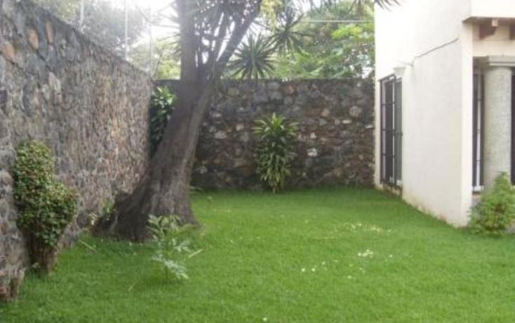 Foto de casa en venta en  x, vista hermosa, cuernavaca, morelos, 1316905 No. 12