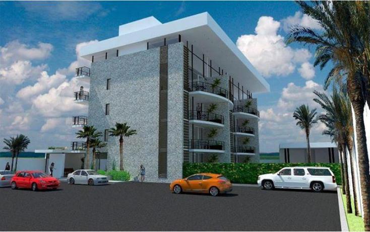 Foto de departamento en venta en x x, vista hermosa, cuernavaca, morelos, 2692261 No. 02
