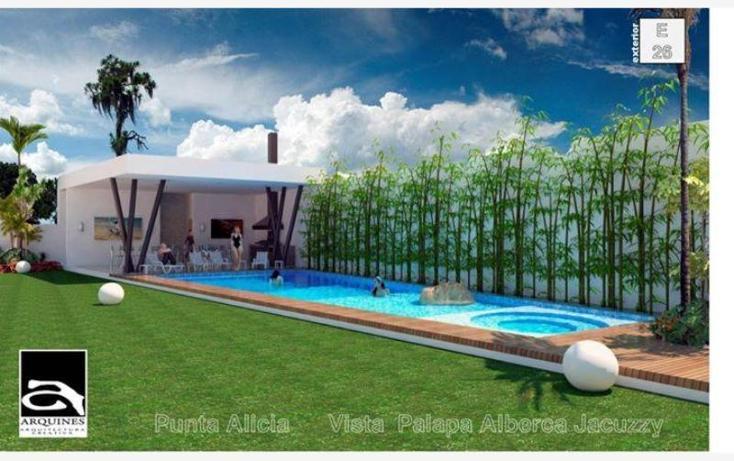 Foto de departamento en venta en x x, vista hermosa, cuernavaca, morelos, 2692261 No. 04