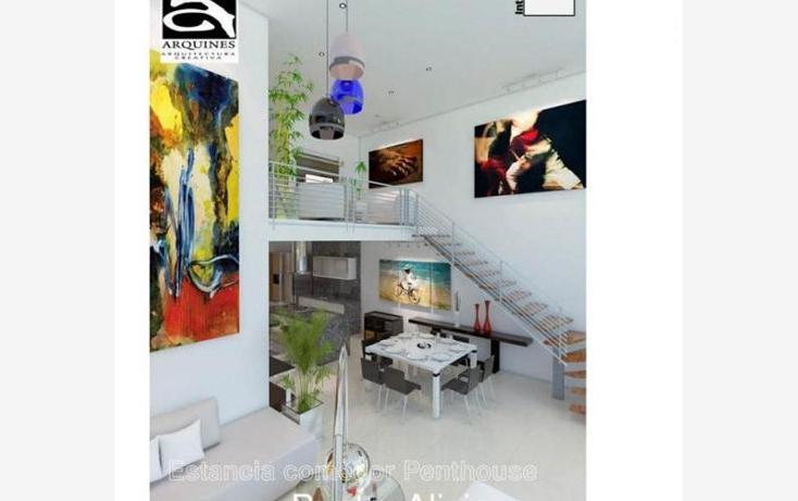 Foto de departamento en venta en x x, vista hermosa, cuernavaca, morelos, 2692261 No. 10