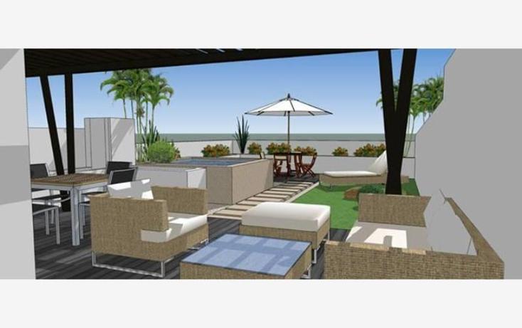 Foto de departamento en venta en x x, vista hermosa, cuernavaca, morelos, 2692261 No. 12