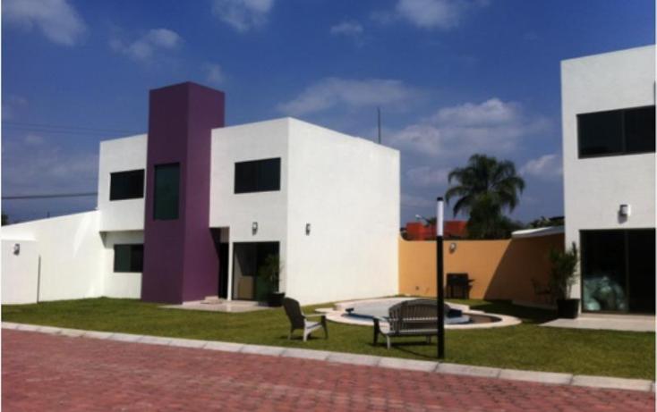 Foto de casa en venta en  x, vista hermosa, jiutepec, morelos, 1541852 No. 07