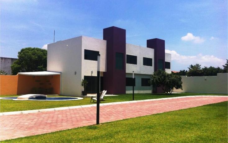 Foto de casa en venta en  x, vista hermosa, jiutepec, morelos, 1541852 No. 08