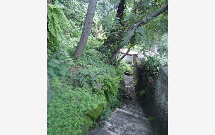 Foto de terreno habitacional en venta en  x, cuernavaca centro, cuernavaca, morelos, 385623 No. 07