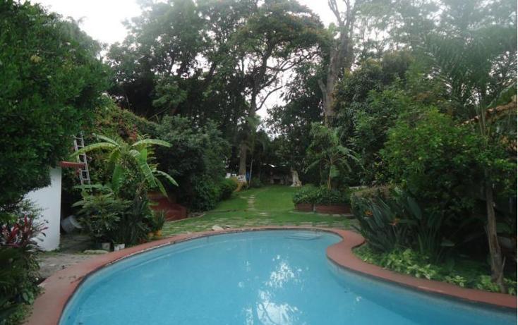 Foto de terreno habitacional en venta en  x, cuernavaca centro, cuernavaca, morelos, 385623 No. 11