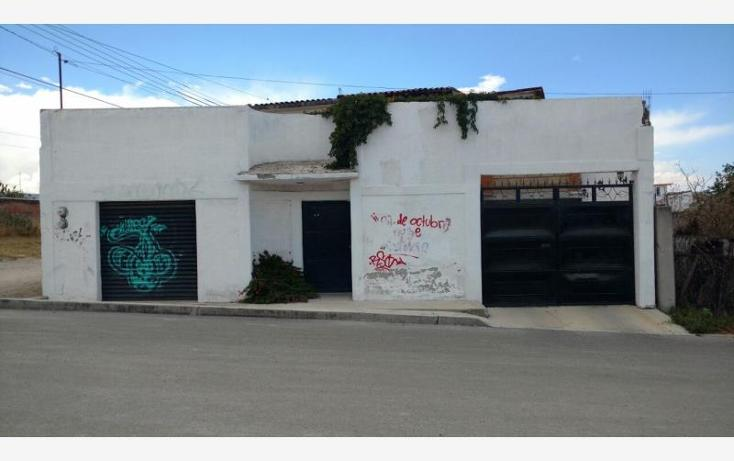 Foto de casa en venta en x x, infonavit pedregoso, san juan del río, querétaro, 0 No. 01