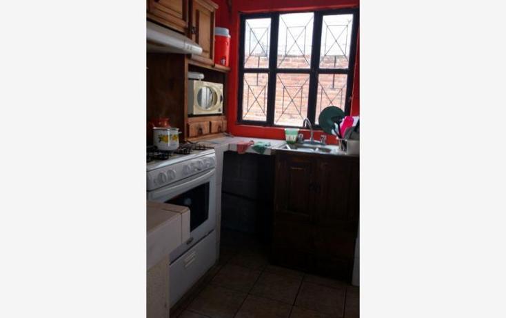 Foto de casa en venta en x x, infonavit pedregoso, san juan del río, querétaro, 0 No. 02