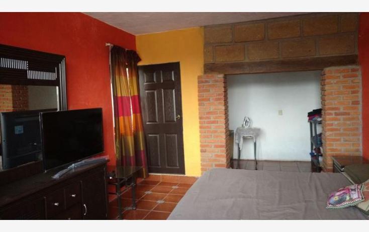 Foto de casa en venta en x x, infonavit pedregoso, san juan del río, querétaro, 0 No. 10