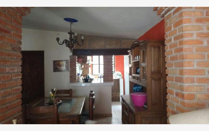 Foto de casa en venta en x x, infonavit pedregoso, san juan del río, querétaro, 0 No. 11
