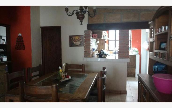 Foto de casa en venta en x x, infonavit pedregoso, san juan del río, querétaro, 0 No. 15