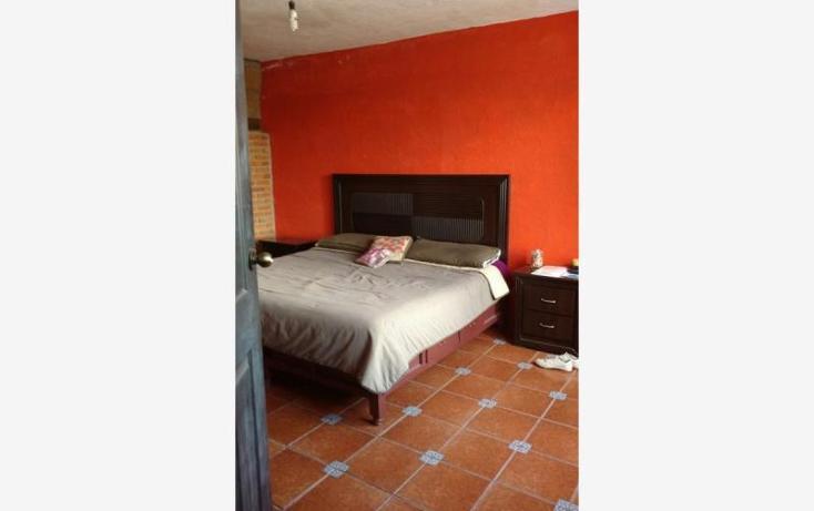 Foto de casa en venta en x x, infonavit pedregoso, san juan del río, querétaro, 0 No. 16
