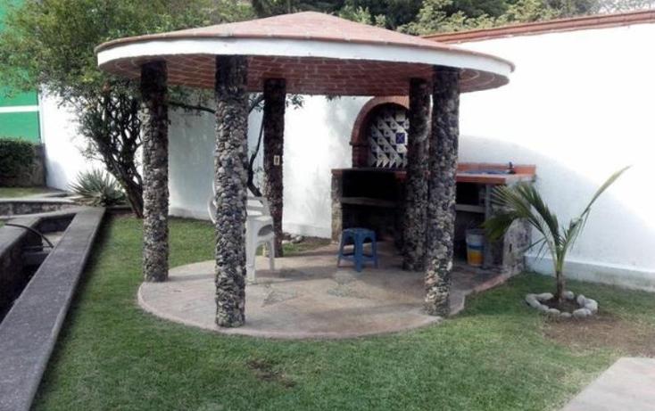 Foto de casa en renta en x x, las fincas, jiutepec, morelos, 470141 No. 01