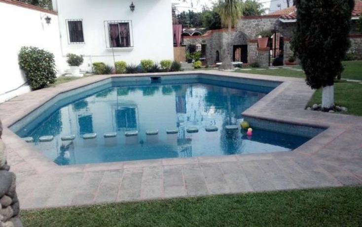 Foto de casa en renta en x x, las fincas, jiutepec, morelos, 470141 No. 02