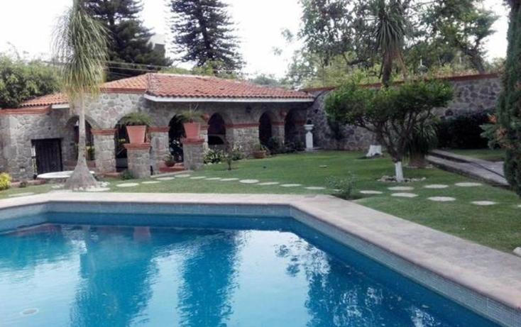 Foto de casa en renta en x x, las fincas, jiutepec, morelos, 470141 No. 04