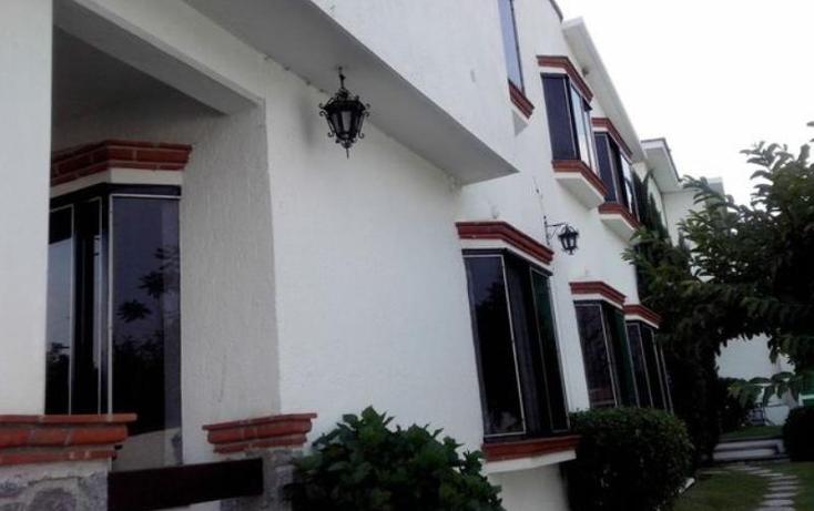 Foto de casa en renta en x x, las fincas, jiutepec, morelos, 470141 No. 06