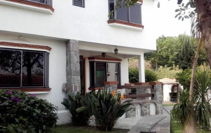 Foto de casa en renta en x x, las fincas, jiutepec, morelos, 470141 No. 08